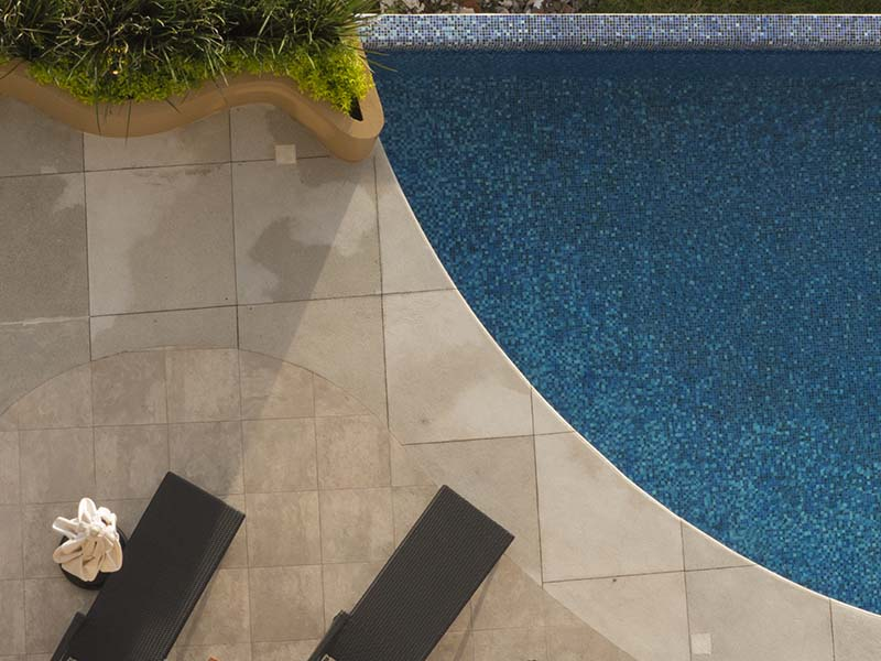 Keeping Your Pool Patio Safe With Regular Cleaning