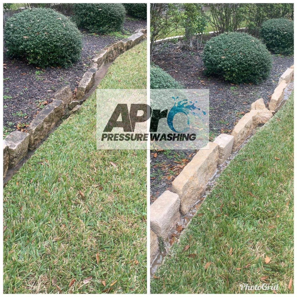 3 Reasons Why Your Landscaping Company Should Partner with a Pressure Washing Service